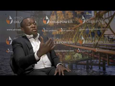 AOP 2018: Interview With Co‐founder And Director Of Sahara Group, Tope Shonubi