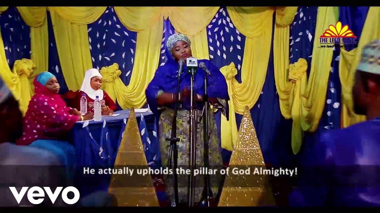 Download Alhaja Aminat Obirere - Oko Alubarika [Official Video]