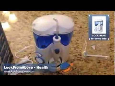 Best Waterpik Flosser Hydrogen Peroxide Teeth Cleaner