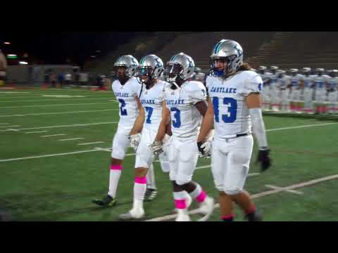 Prep Football Highlights Battle for the Boot Trophy 10 27 2017