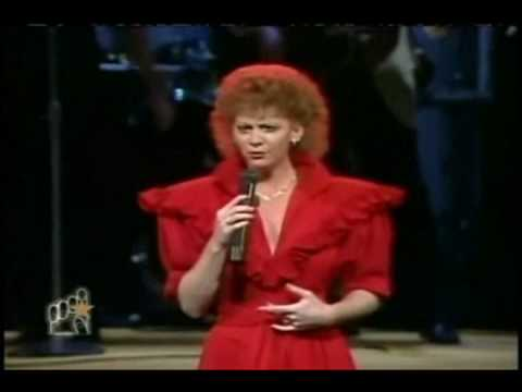 "Reba McEntire-""One Promise Too Late"" (Live-1987)"