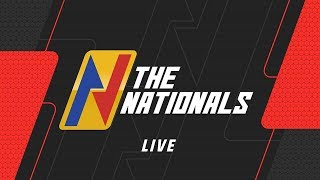 The Nationals | DOTA 2 |  March 26 | HF Emperors vs Suha Execration
