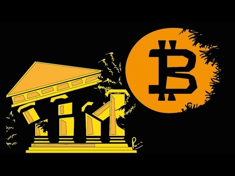 War on Cash, Negative Interest Rates...Bitcoin Can Protect You - Trace Mayer   Interview