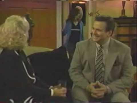General Hospital - 1997 Alan + Monica lament Jason's Rebirth
