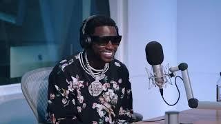 Gucci Mane Evil Genius Full Interview w Apple Music