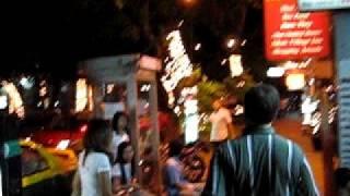 Fitz Bangkok Silom Night Market Part 2