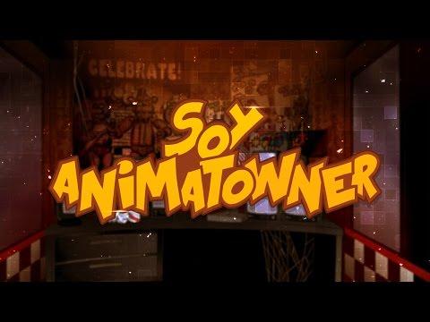 SOY ANIMATOWNER - La Canción de iTownGamePlay by Romano