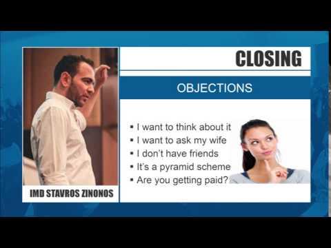 CLOSING - IMD STAVROS ZINONOS