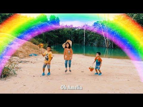 Amelia Song  Kids and Lyrics - Drama Musical Parody