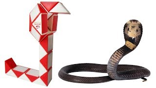 Smiggle Snake puzzle Cobra. Ru…