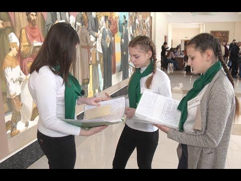 mistotvpoltava: Юр.академія – обласні змагання для школярів «Дебати – 2019»