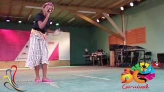 (2016 SIC Jr Calypso Eliminations 5-12) Little Miss -