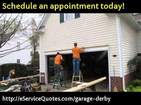 Garage Door Repair Derby KS