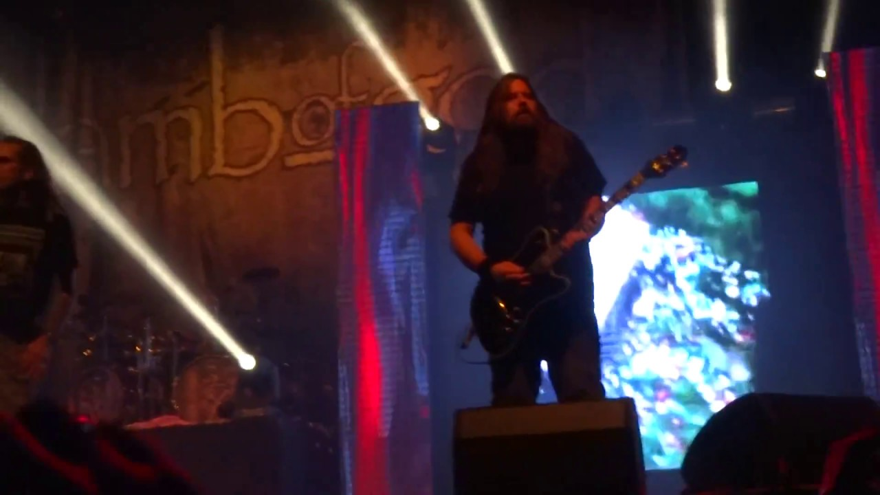 "Lamb of God Live Mexico 2016 ""Ruin"" - YouTube for Lamb Of God Live 2016  570bof"
