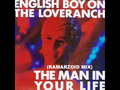 English Boy on the Loveranch-The Man in Your Life(High Energy)
