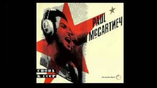 08.- Paul McCartney - I