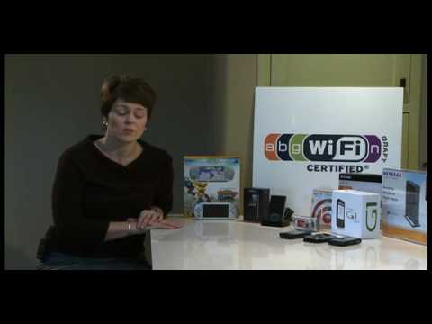 Wi-Fi Alliance Digital Home