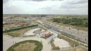 Green Business City - Mahindra World City, Jaipur by Mahindra Lifespaces(, 2011-09-09T07:07:15.000Z)