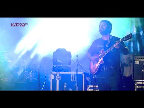 Aadu pambe - Avial Live at Uthradachinthu - KappaTV