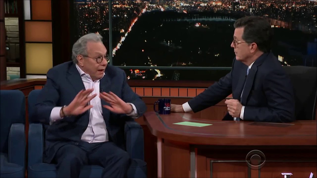 Download Lewis Black on Tax Cuts and Trickledown