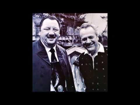 Ernst Mosch - Relaxed Horns / Loveley-Trombone (1994)