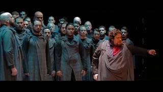 Cavalleria Rusticana - 3° Festival Minaz de Ópera