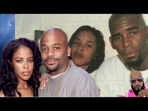 R. Kelly And Aaliyah ENDED Rocafella Says Dame Dash | I Couldn't Watch The Surviving R. Kelly Series Mp3