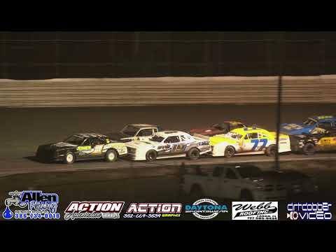 Thunderstocks Feature, Volusia Speedway Park, 4/27/19
