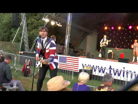 The Zoots-Main Arena@Twinwood Festival 2017