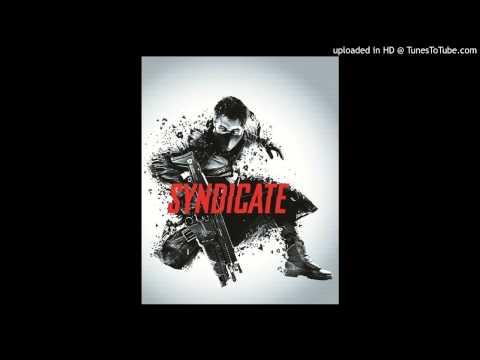 Skrillex - Syndicate (Original mix)