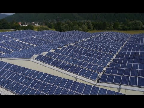 National Labs Improving Photovoltaic Technology Youtube