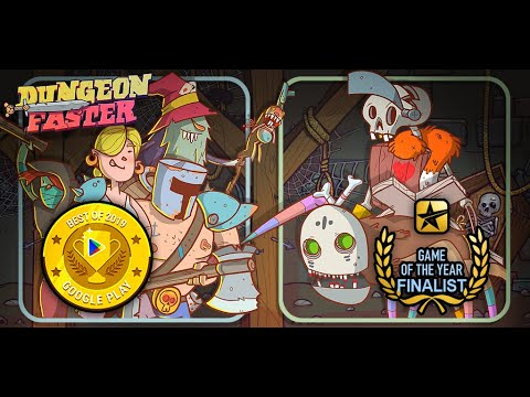 Dungeon Faster for PC/Laptop - Free Download on Windows 7/8