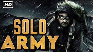 Solo Army - 2019 New Released Full Hindi Dubbed Movie | New Movies 2019 | South Movie In Hindi