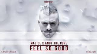 Malice x Andy The Core - Feel So Good [The Extreme]