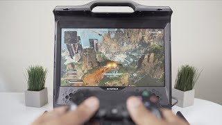 Portable Xbox/PS4 Gaming! – GAEMS Sentinel Review
