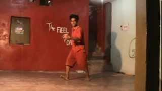indian pop dancer