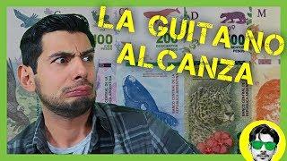 ¿Alcanza el SALARIO MINIMO para vivir en BUENOS AIRES ARGENTINA?