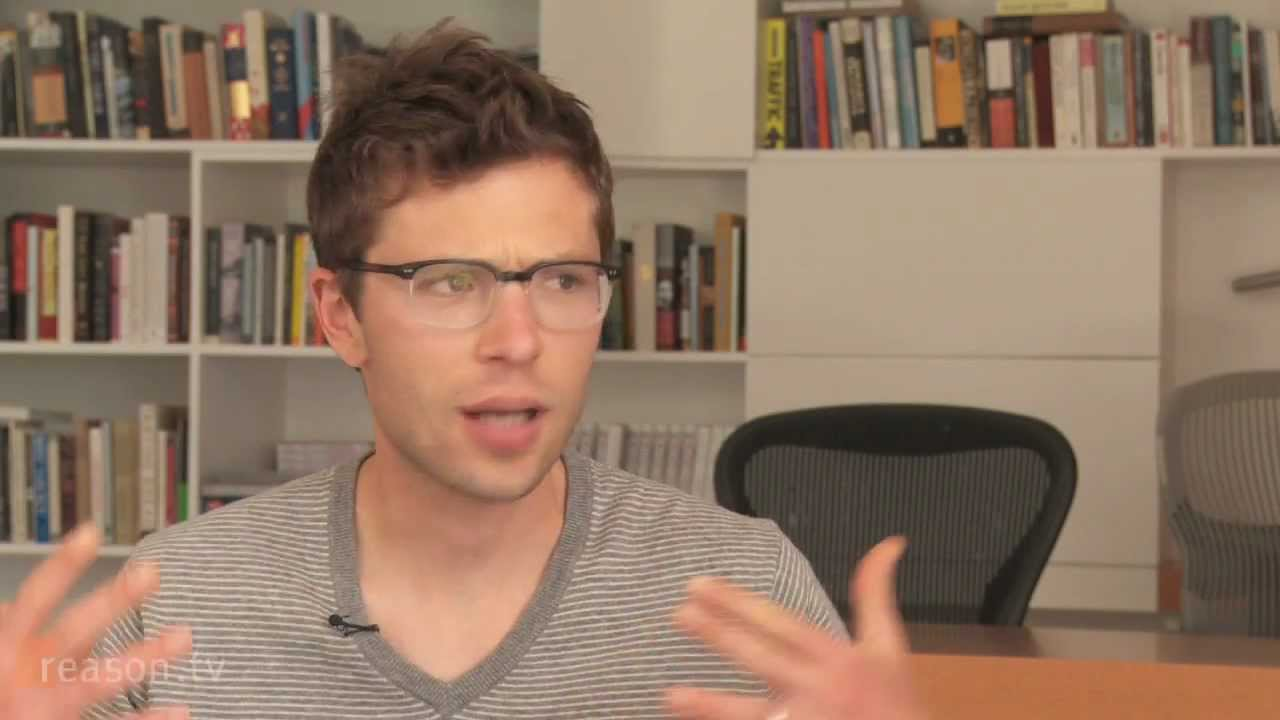 Quote-Faking Imagine Author Jonah Lehrer: Why I Became a Journalist ...