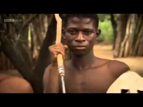 Lost Kingdoms Of Africa - Episode 2 The Zulu Kingdom - BBC Documentary