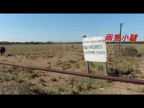 Texasdon Vblog 18 Tex HWY 6