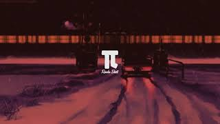 Ghost Town - Drake X XXXTentacion X Travis Scott X Frank Casino Type Beatal