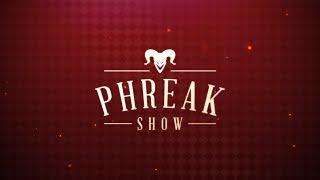 Phreak Show: Patch 8.8 to 8.12