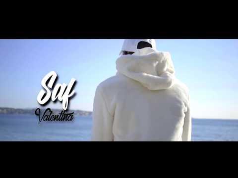 Saf - Valentina (Clip Officiel)