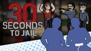 30 Seconds to Jail - HIDE THE DRUGS NOW - Let's Game It Out