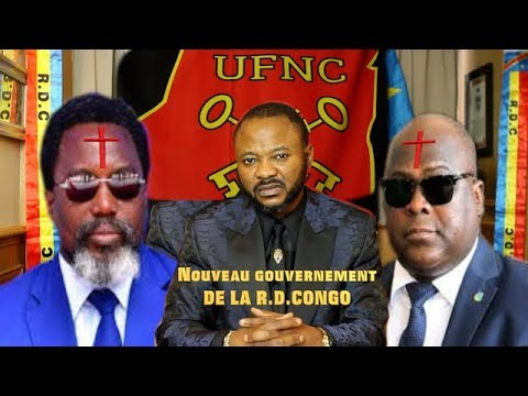 COUP D'ÉTAT EN RD CONGO ? QUI DÉTRÔNE KABILA ET SE PROCLAME NOUVEAU  PRESIDENT? TSHISEKEDI OU KUEYA?