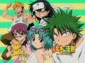 La ley de Ueki - Episodio 33
