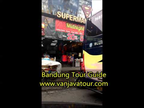 bandung tour guide and bandung travel agency for your bandun