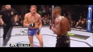 Jon Jones vs Alexander Gustafsson (Full Fight) Unbiased Analysis
