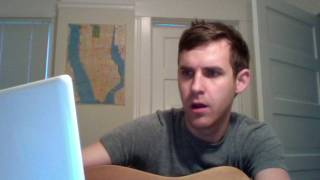 The Ballad of Seamus and Guitar Lessons
