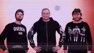 Шоу «Тайна трёх планет», Братья Сафроновы